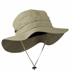 dd8654d67c7 Men s Camo Cotton Bucket Hat For Outdoor Training Buckle Strips Available ·  Khaki Washed Mesh Unisex Bucket Hat